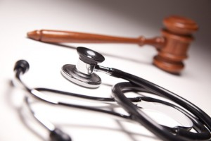 Prawa medycznego